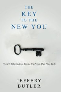The Key To The New You