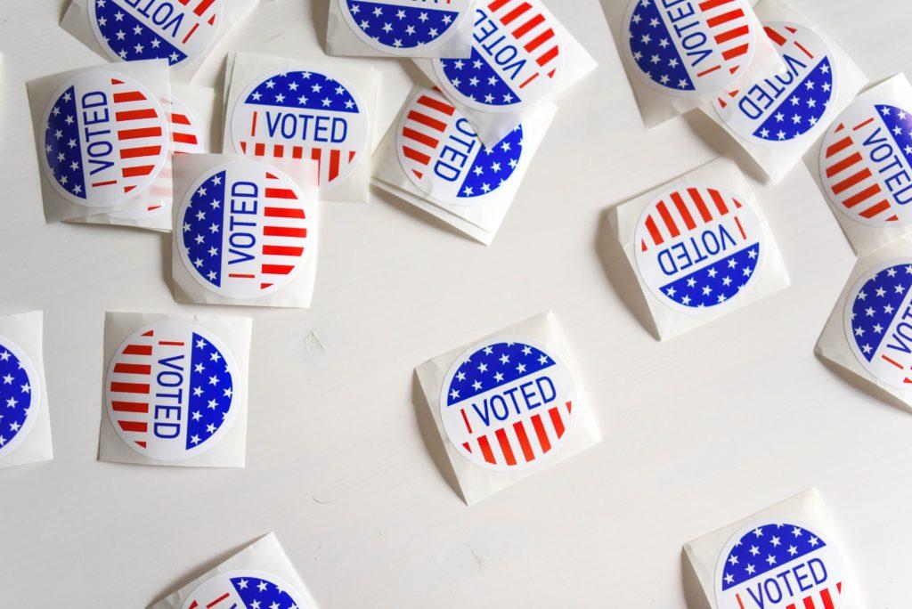 millennial voting