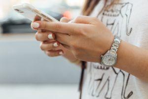 millennial phone calls