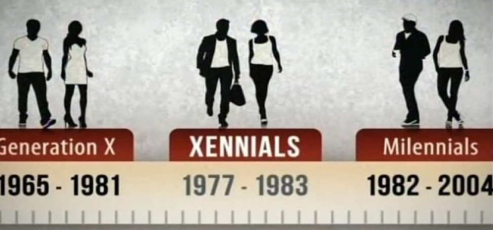 what is a Xennial