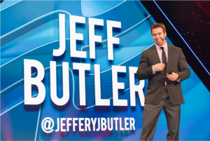 About Jeff butler