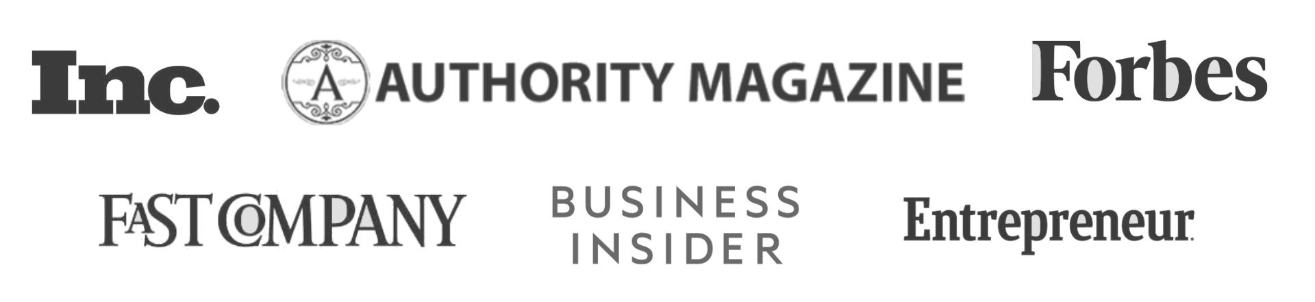 keynote speaker mobile logo strip